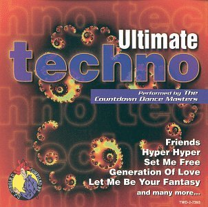 Ultimate Techno Ultimate Techno
