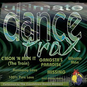Ultimate Dance Trax Ultimate Dance Trax
