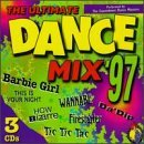 Countdown Dance Masters 97 Ultimate Dance Mix 3 CD Set