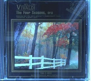 Vivaldi A. Four Seasons