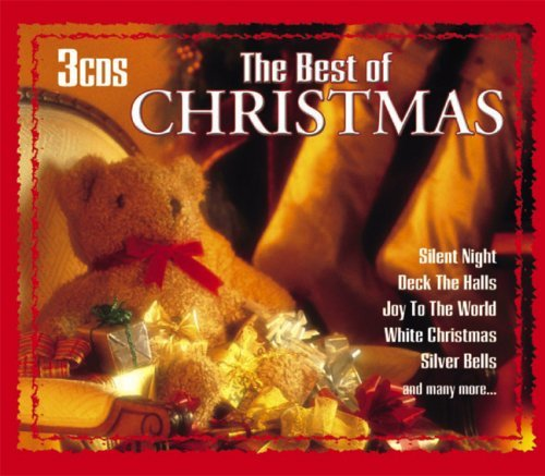 Best Of Christmas Vol. 2 Best Of Christmas 3 CD Set Best Of Christmas