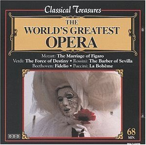 World's Greatest Opera World's Greatest Opera