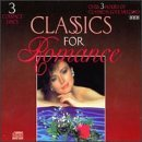 Classics For Romance Classics For Romance Ravel Tchaikovsky Schubert + 3 CD Set