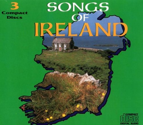 Songs Of Ireland Songs Of Ireland 3 CD Set