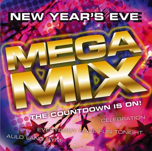 New Year's Eve Mega Mix New Year's Eve Mega Mix U.S.D. Boyz Route 401 Disguy Hot Spice Groove Junction
