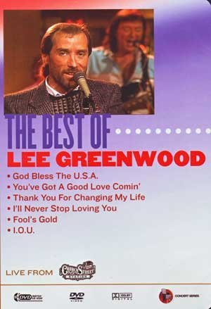 Lee Greenwood Best Of Lee Greenwood
