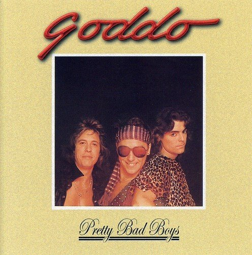 Goddo Pretty Bad Boys Import Can