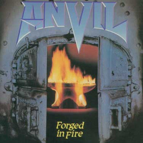 Anvil Forged In Fire Import Can