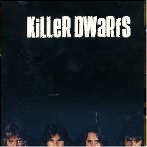Killer Dwarfs Killer Dwarfs Import