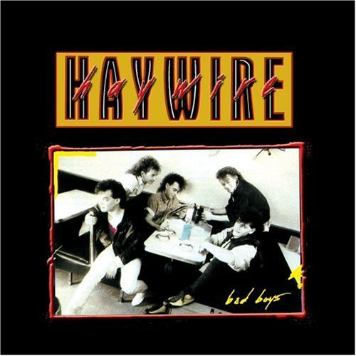 Haywire Bad Boys Import Can