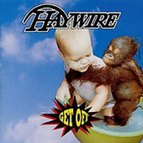 Haywire Get Off Import Can