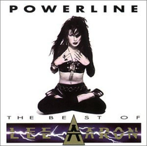 Lee Aaron Powerline The Best Of