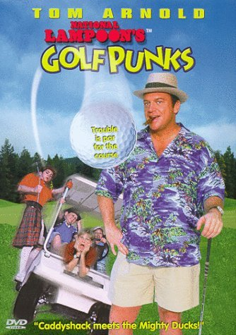 National Lampoon's Golf Punks Clr Nr