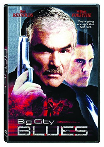 Big City Blues Reynolds Forsythe Clr Eng Lng Spa Sub R