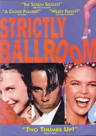 Strictly Ballroom Strictly Ballroom