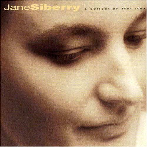 Jane Siberry Collection 84 89