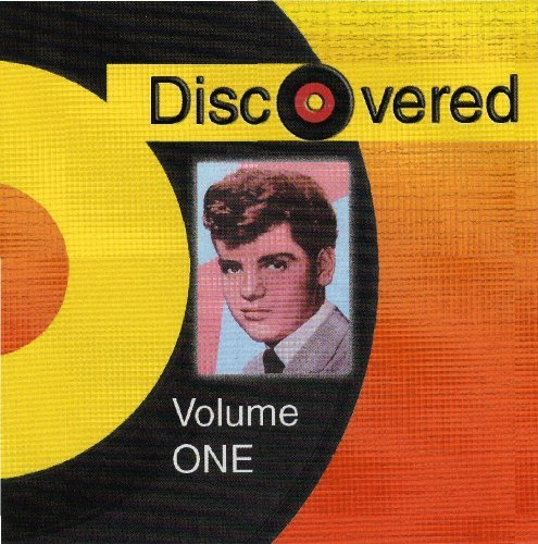 Discovered Vol. 1 Discovered Discovered