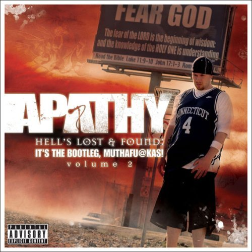 Apathy Hell's Lost & Found Explicit Version