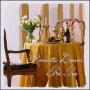 Romantic Dinner For Two Romantic Dinner For Two Vivaldi Handel Pachelbel Offenbach Debussy Strauss Jr.