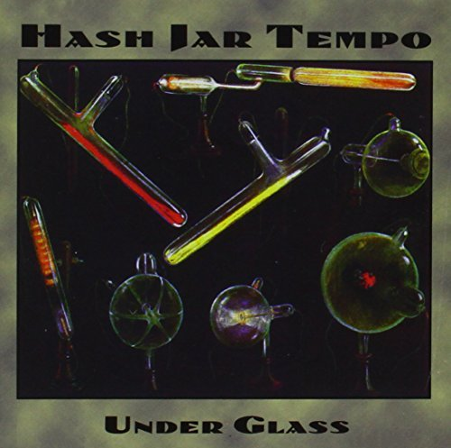 Hash Jar Tempo Under The Glass