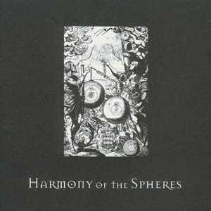 Harmony Of The Spheres Harmony Of The Spheres 2 CD