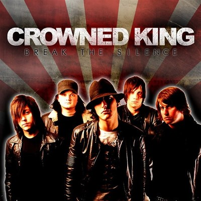 Crowned King Break The Silence Import Can