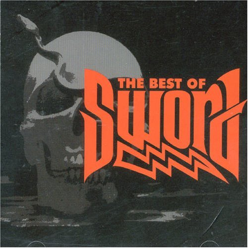 Sword Best Of Sword Import Can