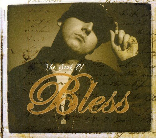 Bless (mc Bless) Book Of Bless Import Can