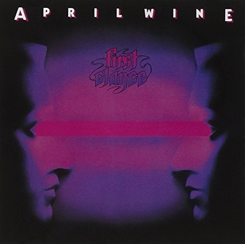 April Wine First Glance Import