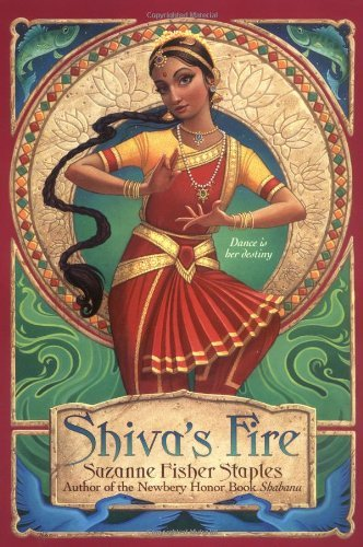 Suzanne Fisher Staples Shiva's Fire