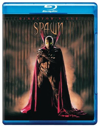 Spawn Spawn Blu Ray Ws Director's Cut Nr