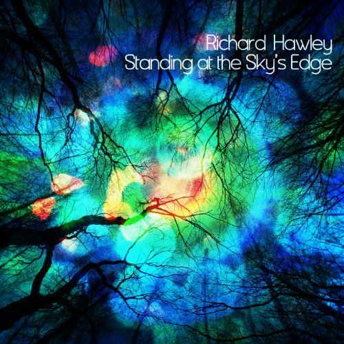 Richard Hawley Standing At The Sky's Edge Import Eu