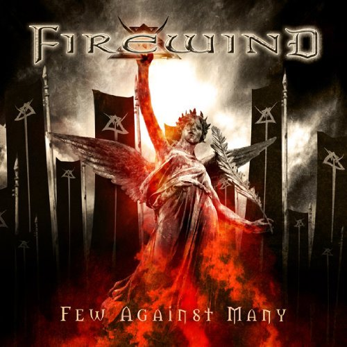 Firewind Few Against Many Special Ed. Digipak