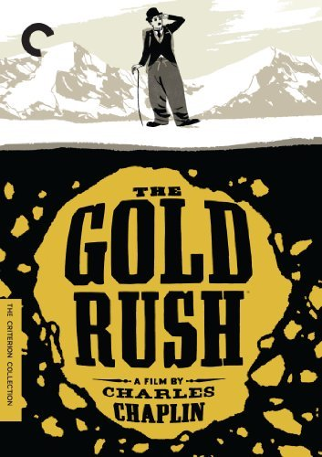 Gold Rush Gold Rush Nr 2 DVD Criterion