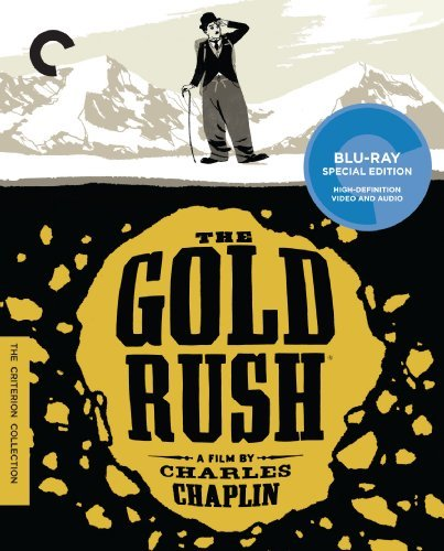 Gold Rush Gold Rush Nr Criterion