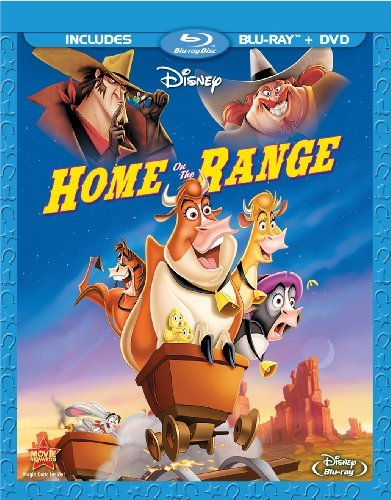 Home On The Range Home On The Range Blu Ray Ws Home On The Range