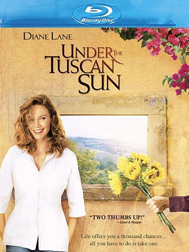 Under The Tuscan Sun Lane Bova Oh Duncan Blu Ray Ws Lane Bova Oh Duncan