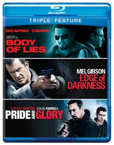 Body Of Lies Edge Of Dark Prid Body Of Lies Edge Of Dark Prid Blu Ray Ws Nr 3 Br