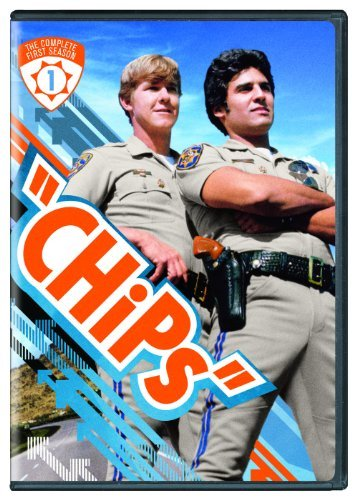 Chips Season 1 DVD