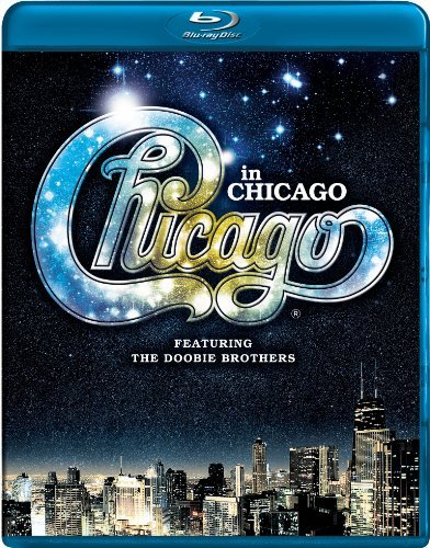 Chicago Chicago In Chicago Blu Ray Ws Nr