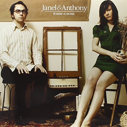 Janel & Anthony Where Is Home