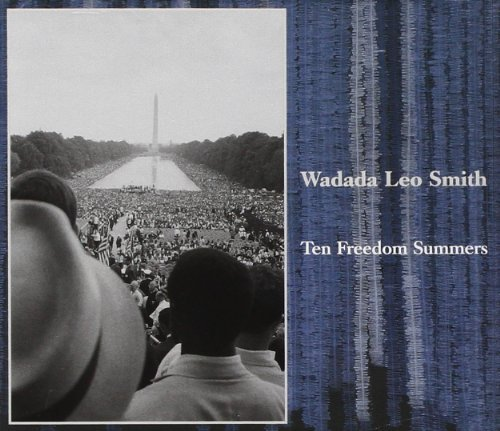 Wadada Leo Smith Ten Freedom Summers 4 CD