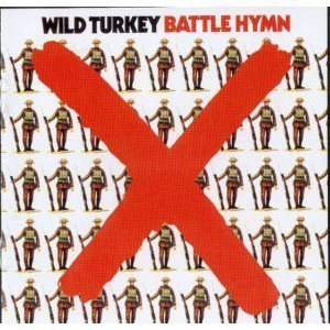 Wild Turkey Battle Hymn Import Swe
