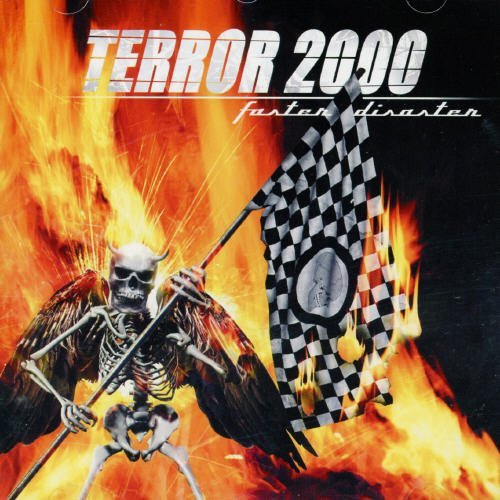 Terror 2000 Faster Disaster Import Gbr