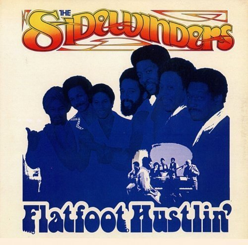 Sidewinders Flatfoot Hustlin' (mini Lp Sle Import Jpn Paper Sleeve