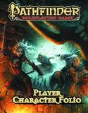 Jason Bulmahn Pathfinder Roleplaying Game Player Character Folio