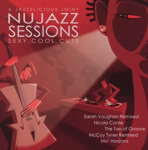 Nujazz Sessions Nujazz Sessions