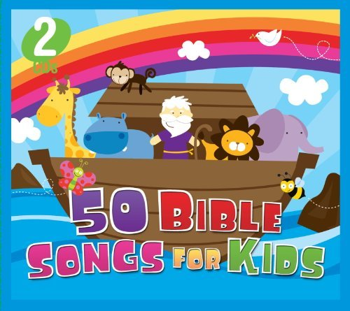 50 Bible Songs For Kids 50 Bible Songs For Kids