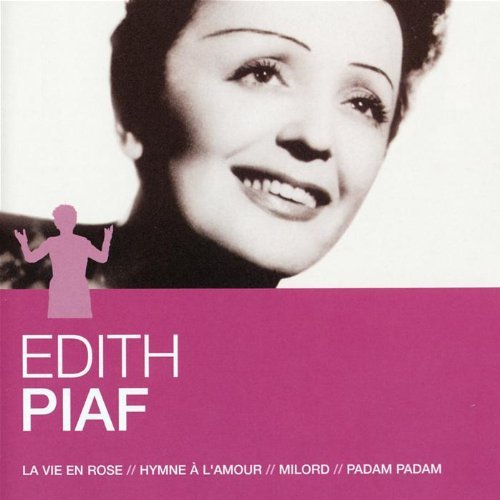 Edith Piaf Vol. 1 L'essentiel Import Eu