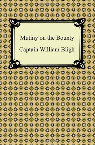 William Bligh Mutiny On The Bounty